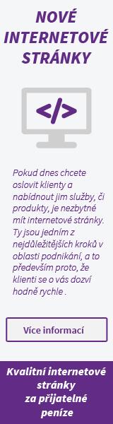 Výroba internetových stránek - Levné a kvalitní internetové stránky - Online půjčka Tišnov, inzerce půjček Tišnov -