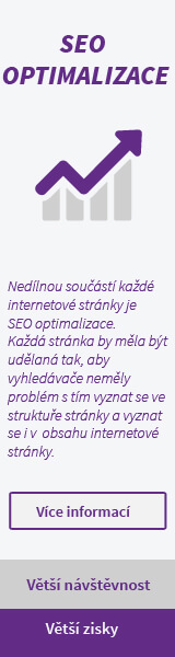 SEO optimalizace - Optimalizace internetových stránek pro vyhledávače - Rychlá půjčka Kopřivnice, nabídka půjček Kopřivnice - Půjčka na mateřské dovolené Písek