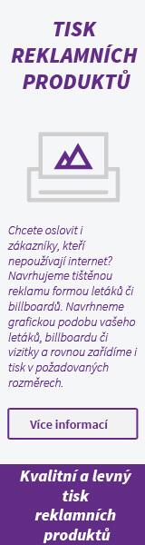 Tištěná reklama - Letáky - Vizitky - Billboardy - Online půjčka Letovice, inzerce půjček Letovice - Půjčka na mateřské dovolené Jihlava