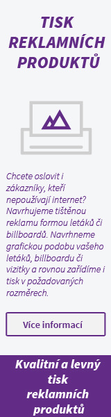 Tištěná reklama - Letáky - Vizitky - Billboardy - Online půjčka Tišnov, inzerce půjček Tišnov - Hypotéka Ústí nad Orlicí