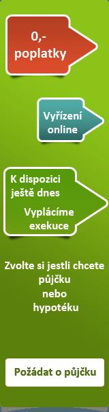 Spolehlivá nebankovní půjčka - Online půjčka Sokolov, inzerce půjček Sokolov - Půjčka na OP Trutnov