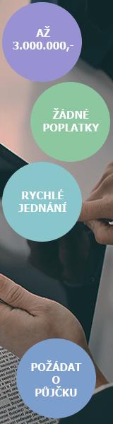 Rychlá nebankovní půjčka bez příjmu - Online půjčka Kraslice, inzerce půjček Kraslice - Podnikatelská půjčka Pardubice