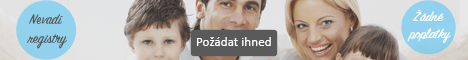 Nebankovní půjčka bez poplatků ihned - Online půjčka Sezimovo Ústí, inzerce půjček Sezimovo Ústí - Půjčka na OP Tábor