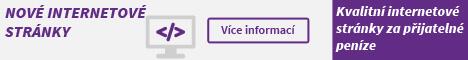 Výroba internetových stránek, levné a kvalitní internetové stránky - Rychlá půjčka Třemošnice, nabídka půjček Třemošnice - Půjčka na OP Kroměříž