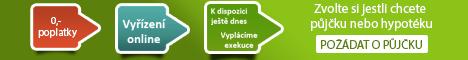 Nebankovní půjčka bez poplatků ihned - Rychlá půjčka Studénka, nabídka půjček Studénka - Půjčka na OP Český Krumlov