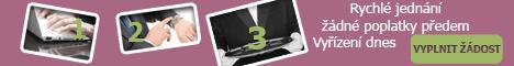 Online půjčka bez registru - Půjčka pro nezaměstnané, půjčky pro nezaměstnané - Nabídka online půjčky - Půjčka od soukromých investorů Nymburk