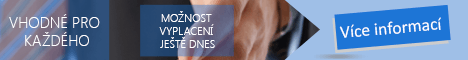 Online půjčka bez registru - Rychlá půjčka Kopřivnice, nabídka půjček Kopřivnice - Půjčka od soukromých investorů České Budějovice