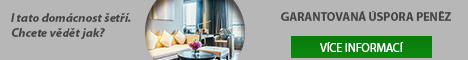 Úspora energií v domácnosti - Rychlá půjčka Vlašim, nabídka půjček Vlašim - Půjčka na OP Kroměříž