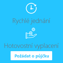 Nebankovní půjčka bez poplatků - Online půjčka České Velenice, inzerce půjček České Velenice - Půjčka na OP Liberec