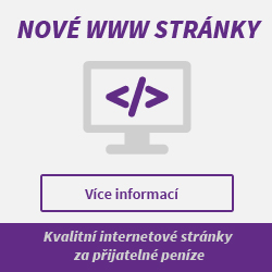 Výroba internetových stránek - Levné internetové stránky na míru - Online půjčka Tábor, inzerce půjček Tábor -