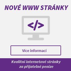 Výroba internetových stránek - Levné internetové stránky na míru - Nové půjčky, nové online půjčky, nové online půjčky na webu - SMS půjčka Blansko