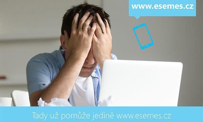 SMS zdarma do všech sítí, posílání SMS do O2 zdarma - www.esemes.cz