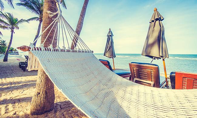 Ideální půjčka na dovolenou