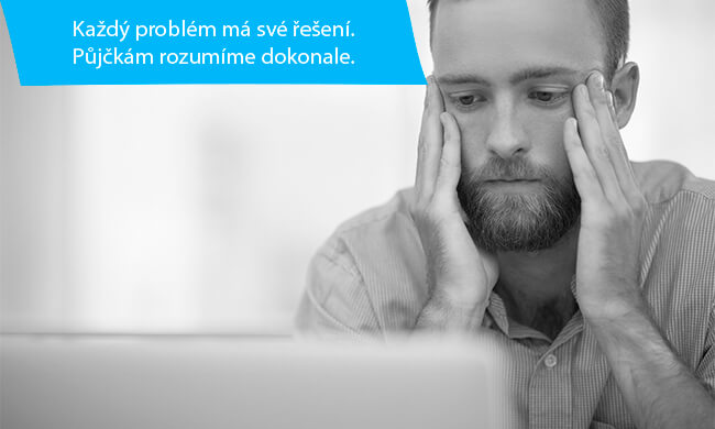 Řešením finančních problému jsme My - onlinepujckybezregistru.cz