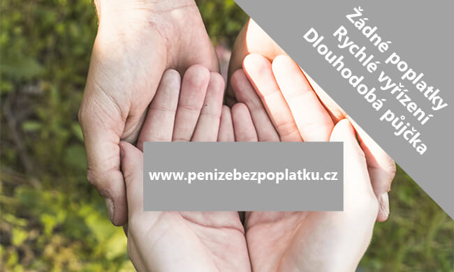 Rychlá půjčka, konsolidace půjček, půjčka bez poplatků - www.penizebezpoplatku.cz, SMS zdarma do 02, posílání SMS do 02 zdarma - www.esemes.cz