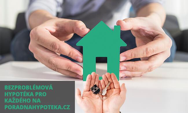 Výhodná hypotéka bez poplatků předem